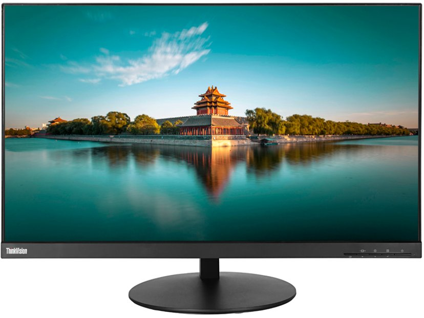 """Lenovo ThinkVision P27q 27"""" 2560 x 1440 16:9"""