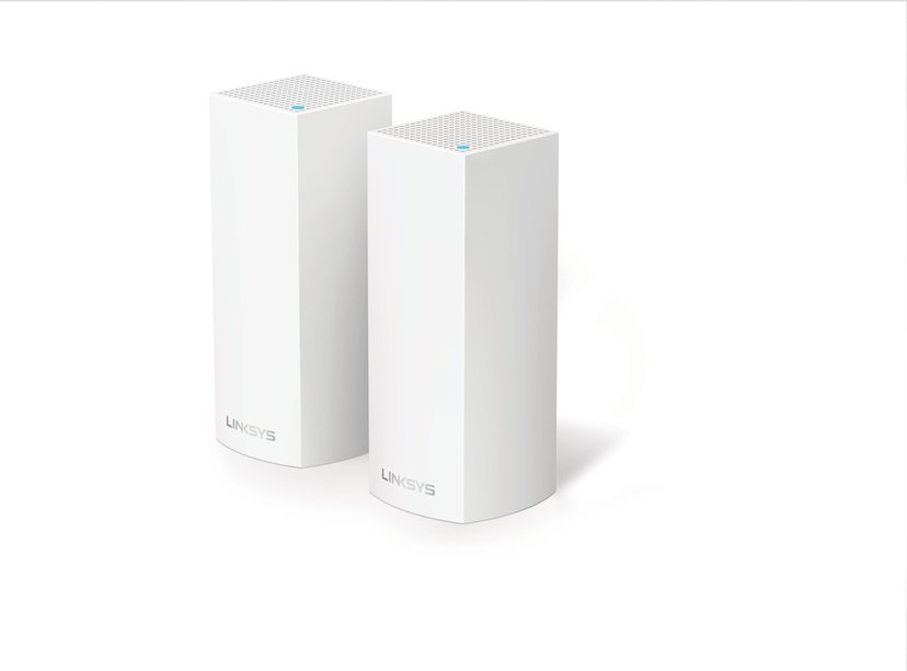 Linksys Velop 2 pack