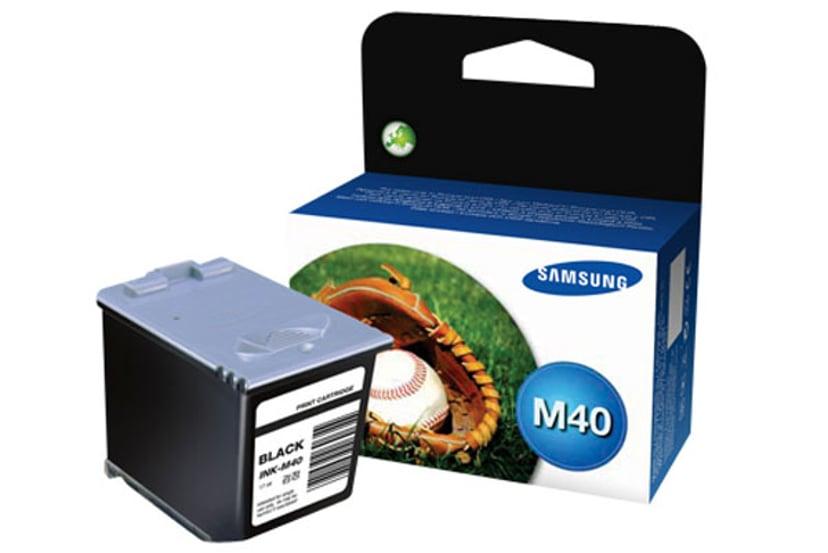 Samsung Muste Musta M40V - SF 340 2-PACK