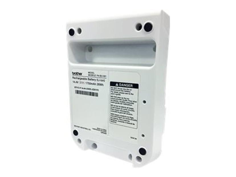 Brother Batteri Li-On - QL-810W/820NWB