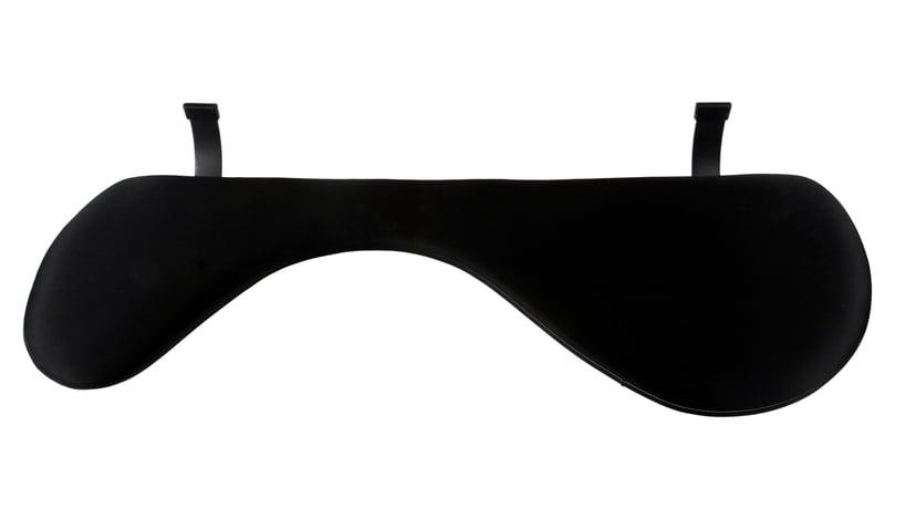 R-Go Tools Ergonomic Armrest Black
