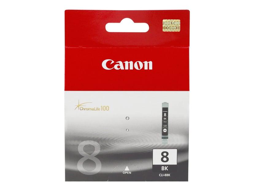 Canon Blekk Svart CLI-8BK IP5200