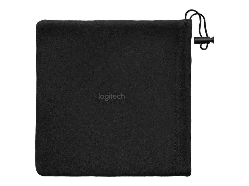 Logitech BRIO 4K Ultra HD 4096 x 2160 Verkkokamera Musta