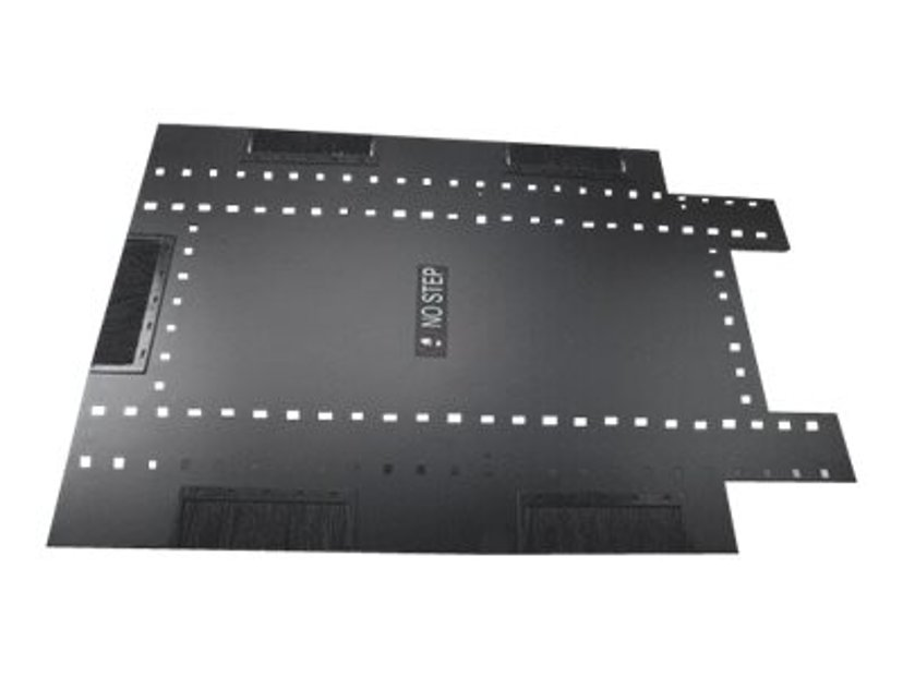 APC NetShelter SX racktakborstremsa