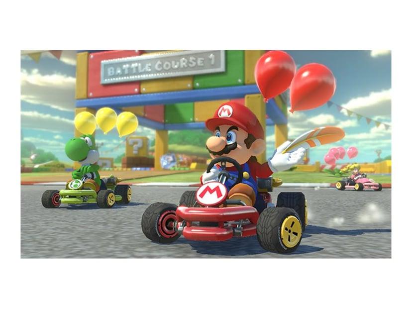 Nintendo Mario Kart 8 Deluxe Nintendo Switch