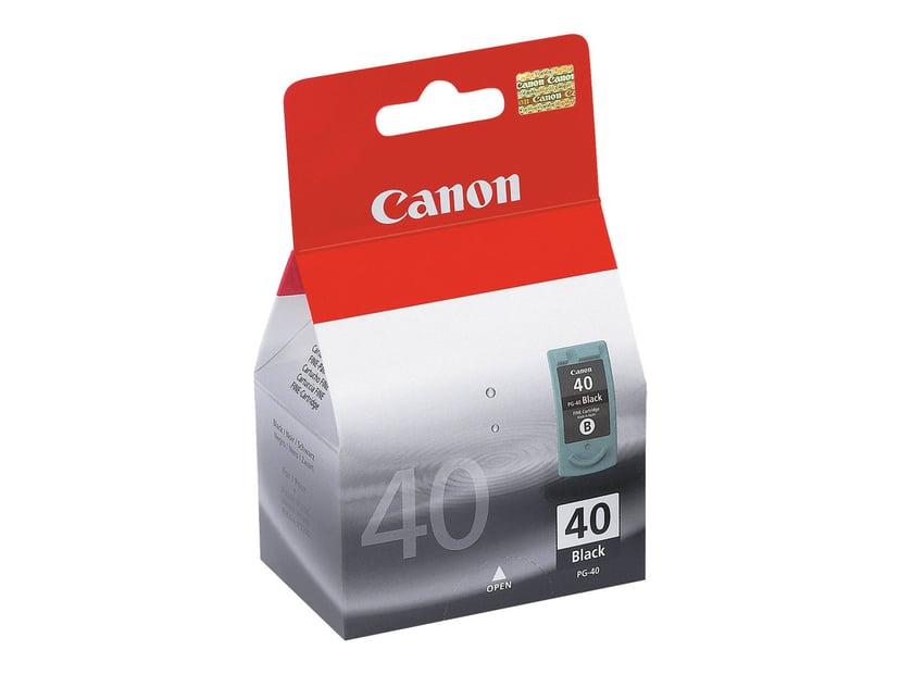 Canon Inkt Zwart PG-40 IP1600/MP170