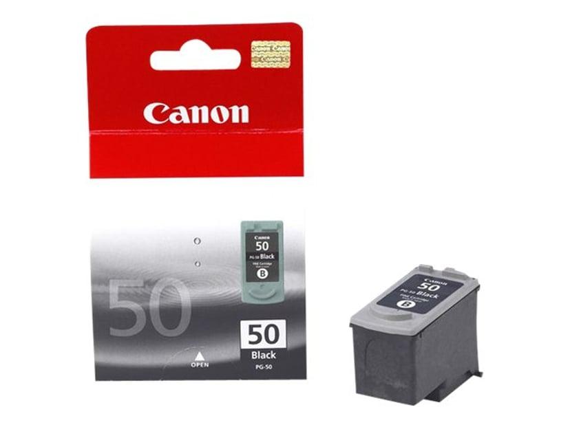 Canon Blekk Svart PG-50 MP450