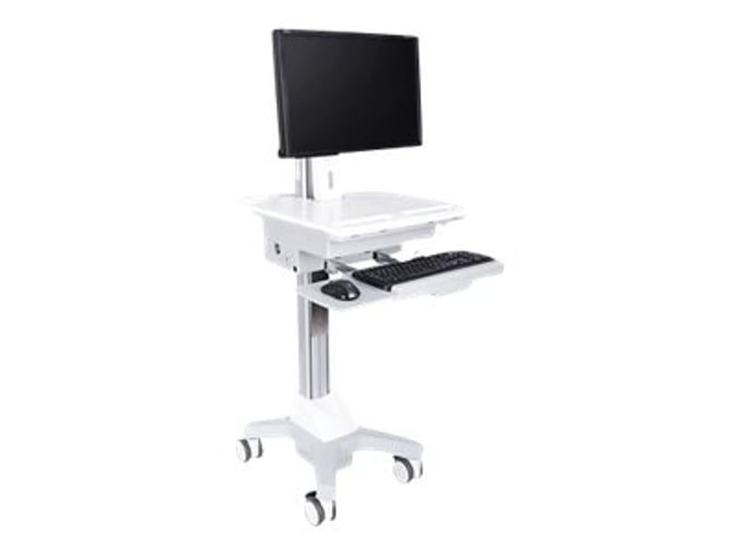 Multibrackets M Universal Workstation Cart DT