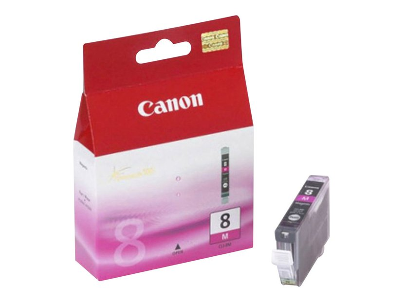 Canon Blekk Magenta CLI-8M - IP5200