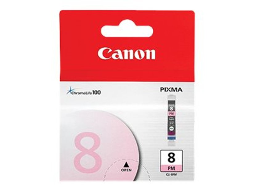 Canon Blekk Foto Magenta CLI-8PM