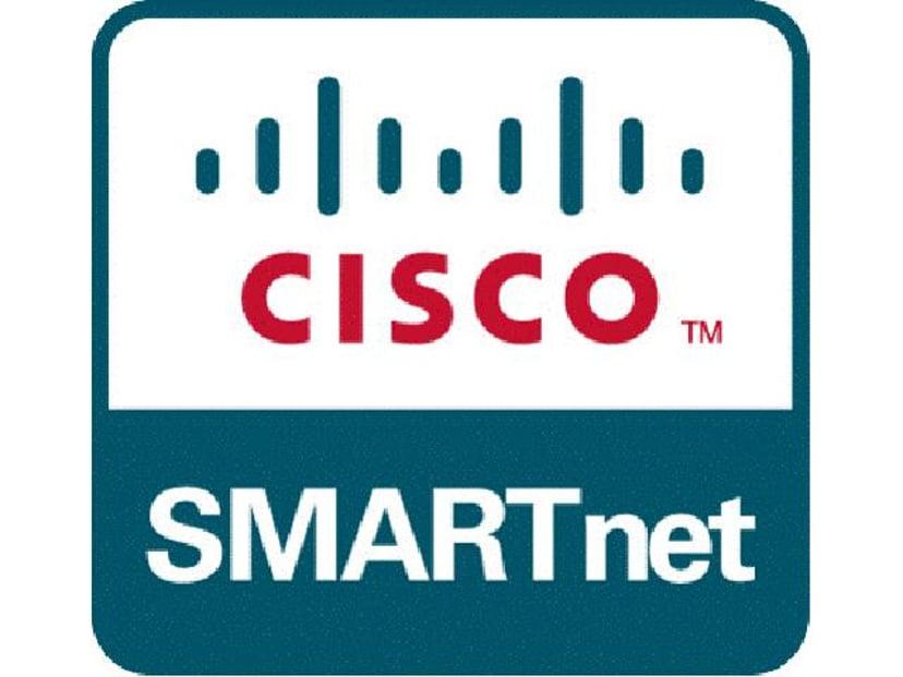 Cisco SMARTnet garantiforlængelse