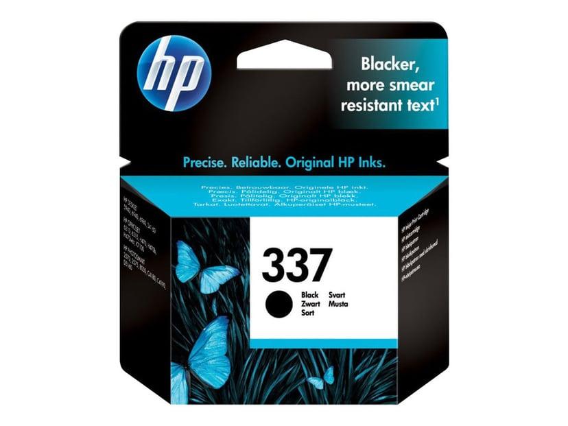 HP Bläck Svart No.337 DJ 5940