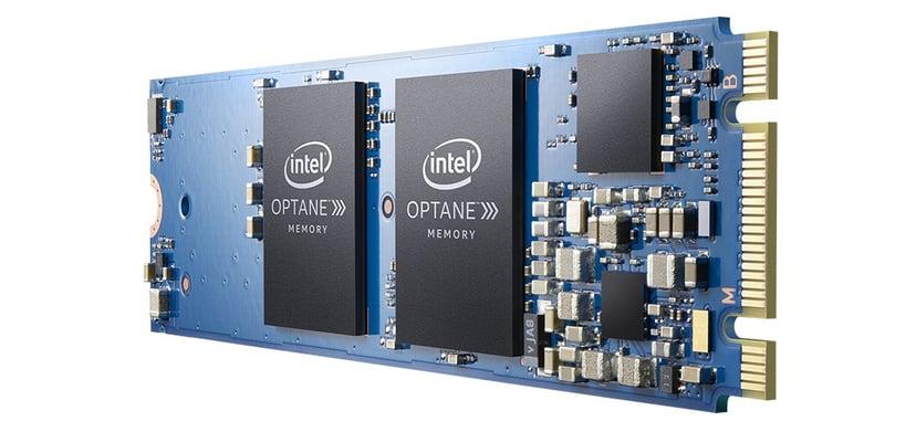 Intel Optane Memory Cache 16GB M.2 2280 PCI Express 3.0 x2 (NVMe)