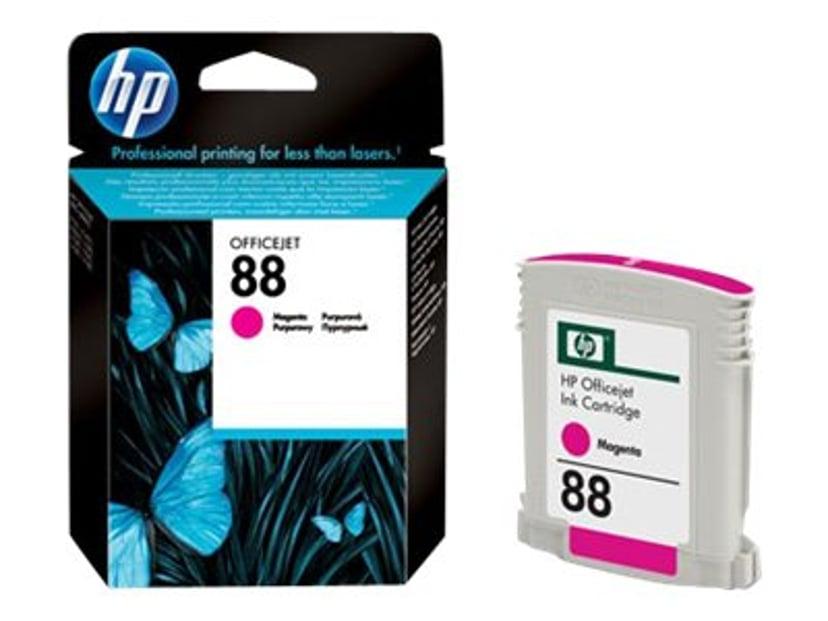 HP Blekk Magenta No.88 K550