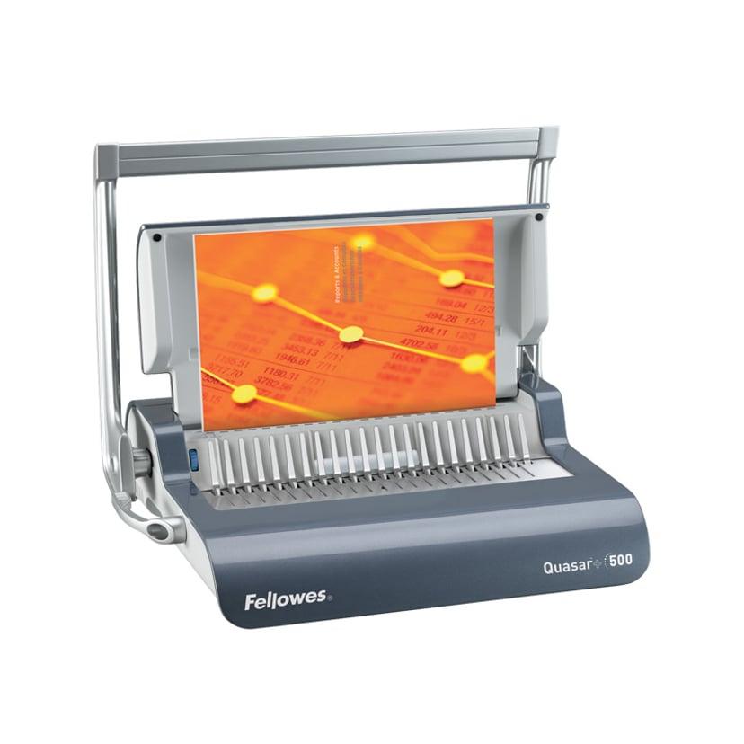 Fellowes Innbindingsmaskin Quasar+ 500 A4