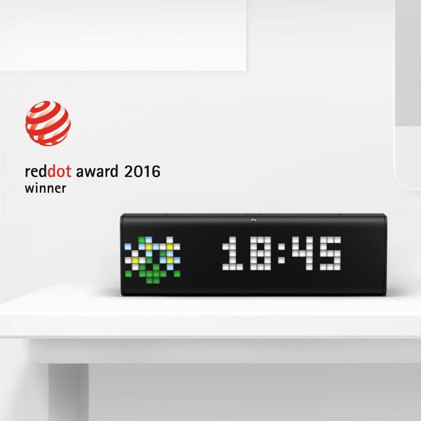 LaMetric Real-Time Smart Dashboard / Clock / Notification