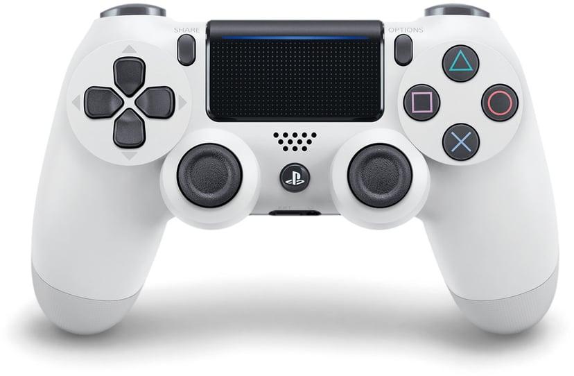 Sony DualShock 4 v2 Vit