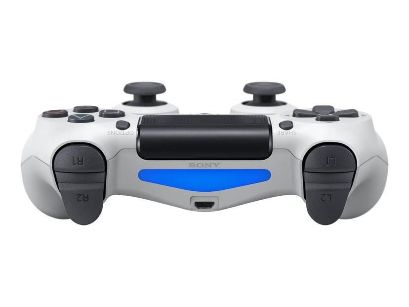 Sony DualShock 4 v2 Wit