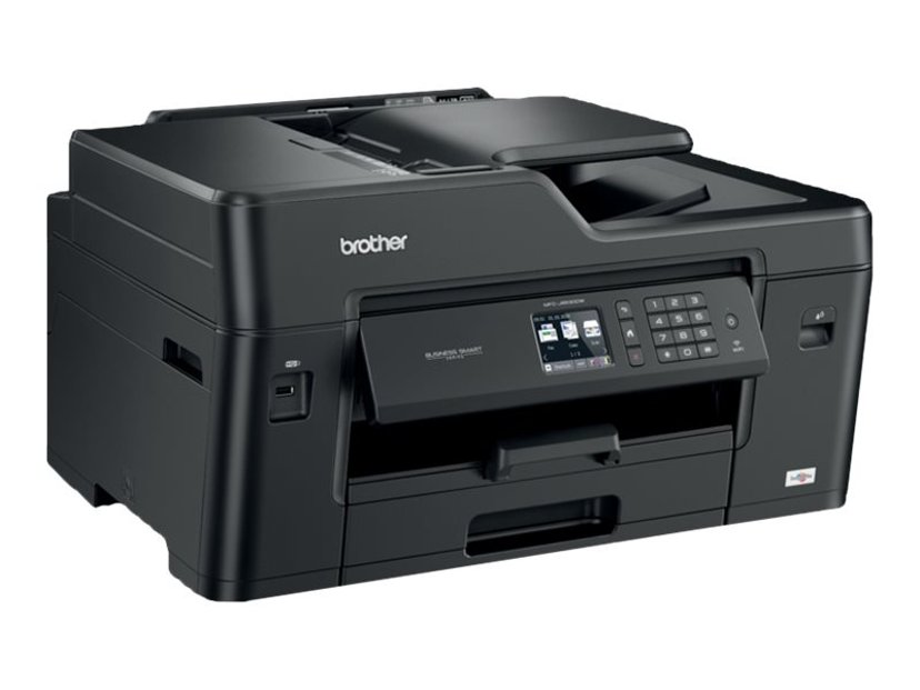 Brother MFC-J6530DW #Demo