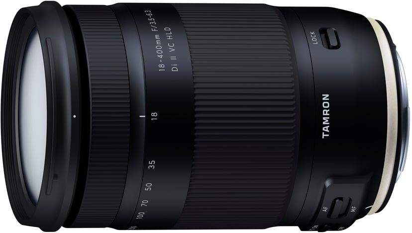 Tamron AF 18-400/3,5-6,3 DI II VC HLD Nikon