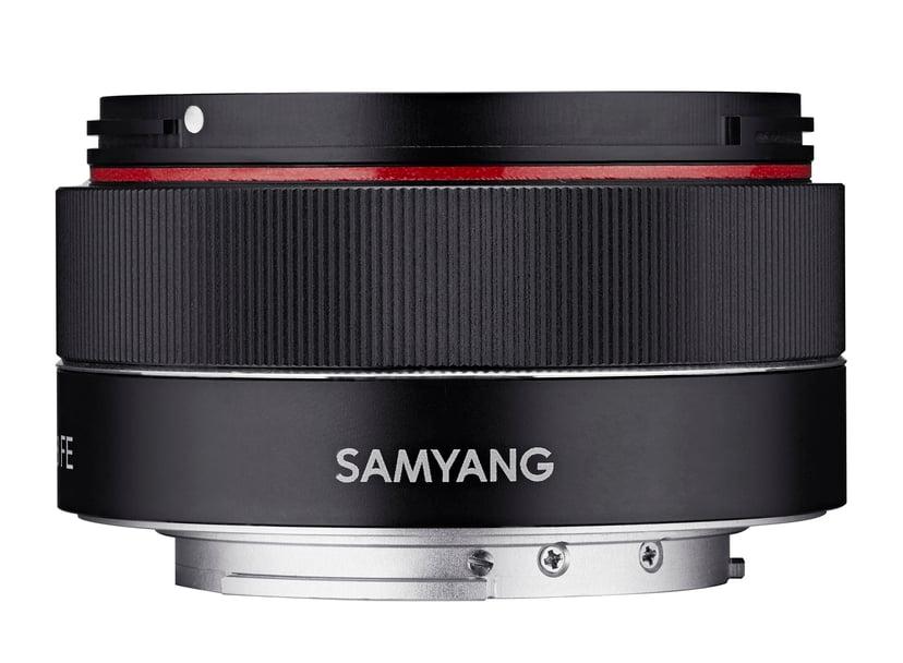 Samyang AF 35/2.8 Sony FE