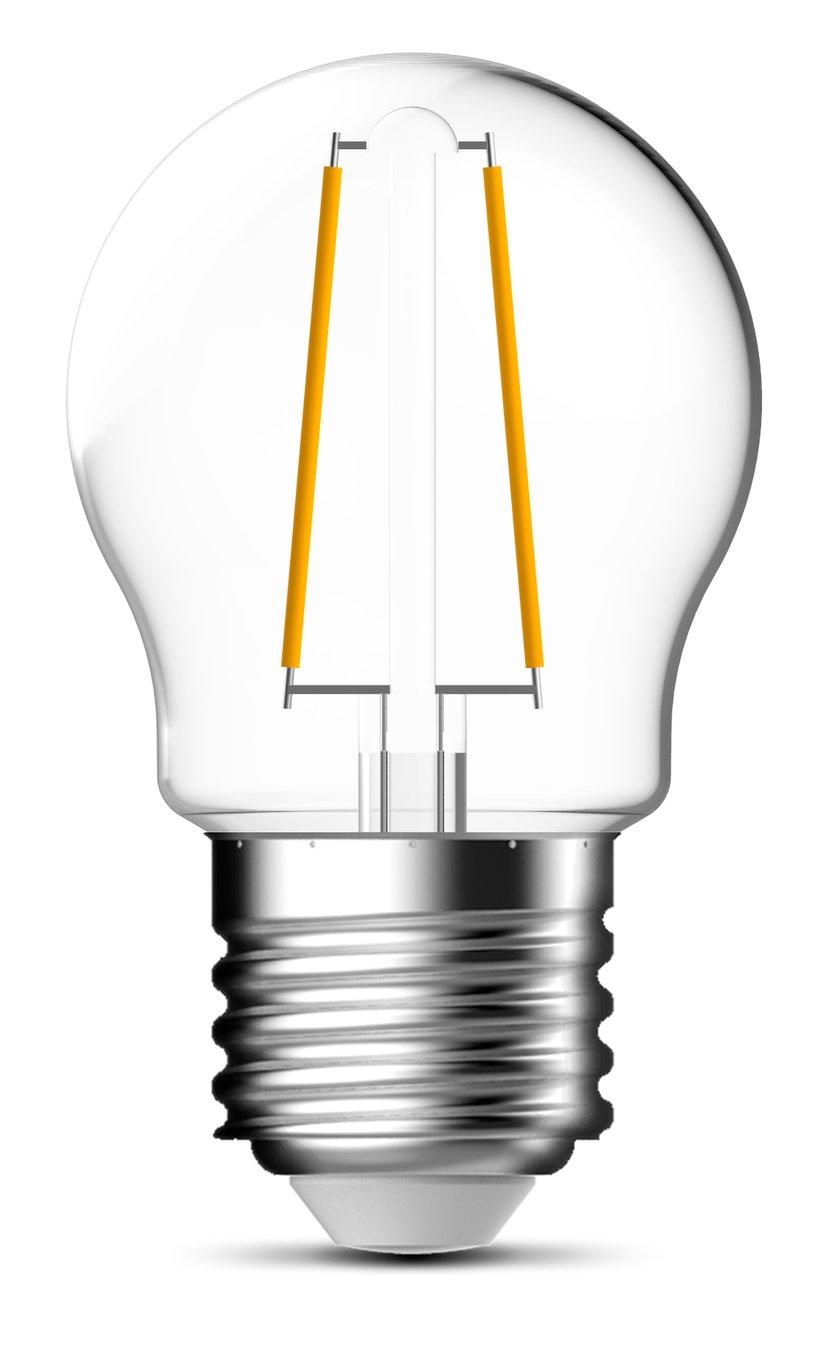 GP LED Filament Mini Globe E27 2W