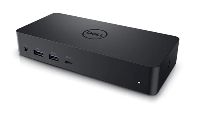 Dell Universal Dock D6000 USB-C Dockningsstation