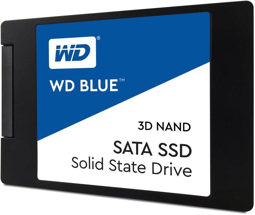 "WD Blue 3D NAND 2,048GB 2.5"" Serial ATA-600"