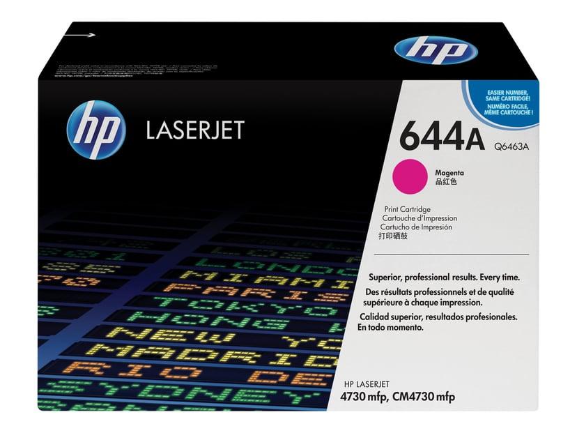 HP Värikasetti Magenta 63A 12K - Q6463A