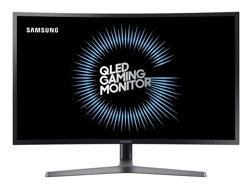 "Samsung C32HG70QQU Curved 32"" 2560 x 1440 16:9"