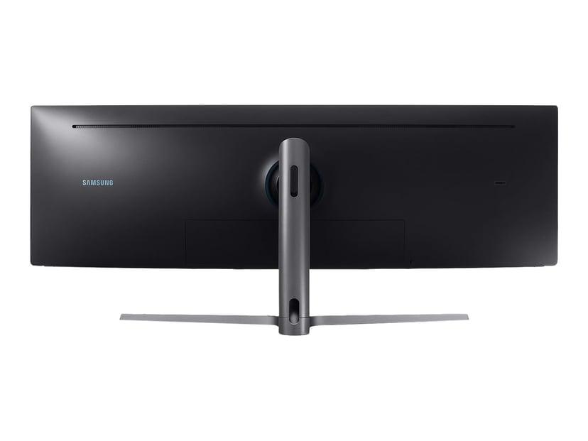 "Samsung C49HG90D 49"" 3840 x 1080 32:9"