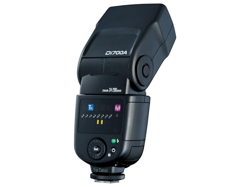 Nissin DI700A Sony