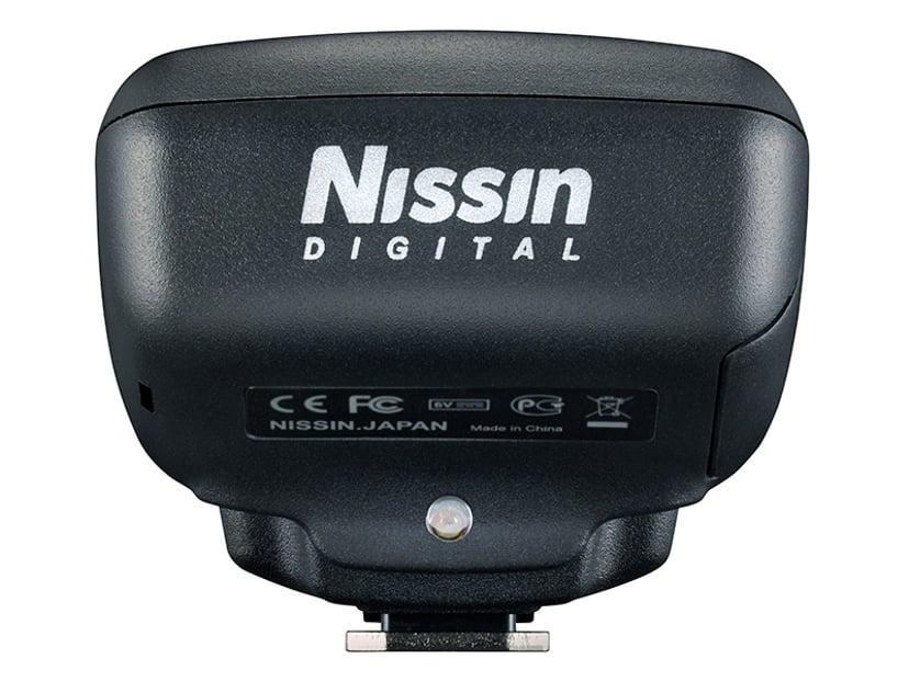 Nissin DI700A Fuji Kit Inc Commander