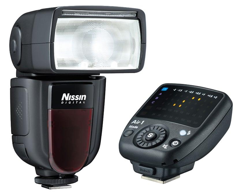 Nissin DI700A Sony Kit Inc Commander