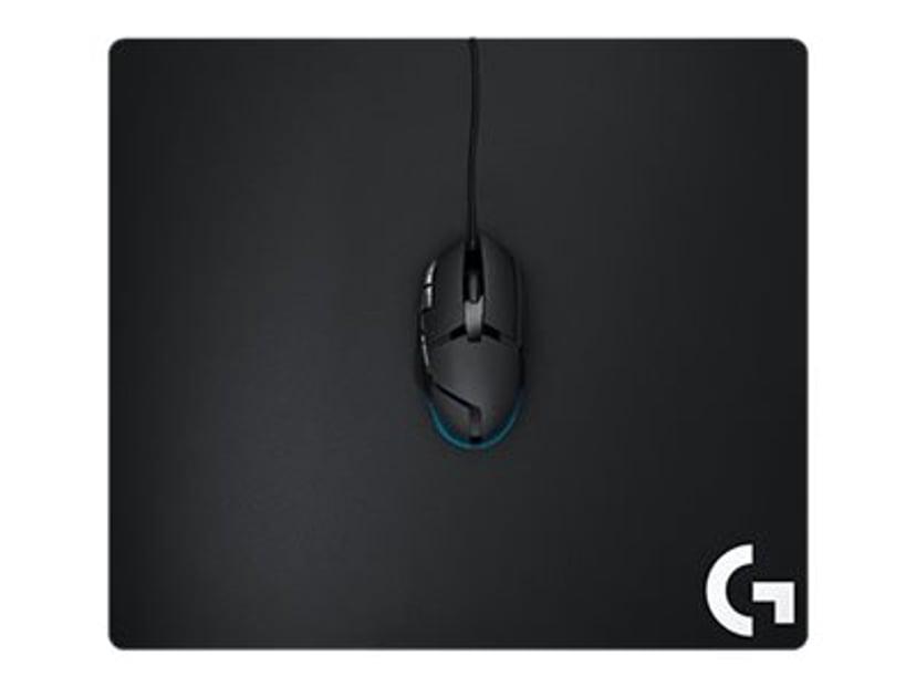Logitech G640 Gaming Musmatta