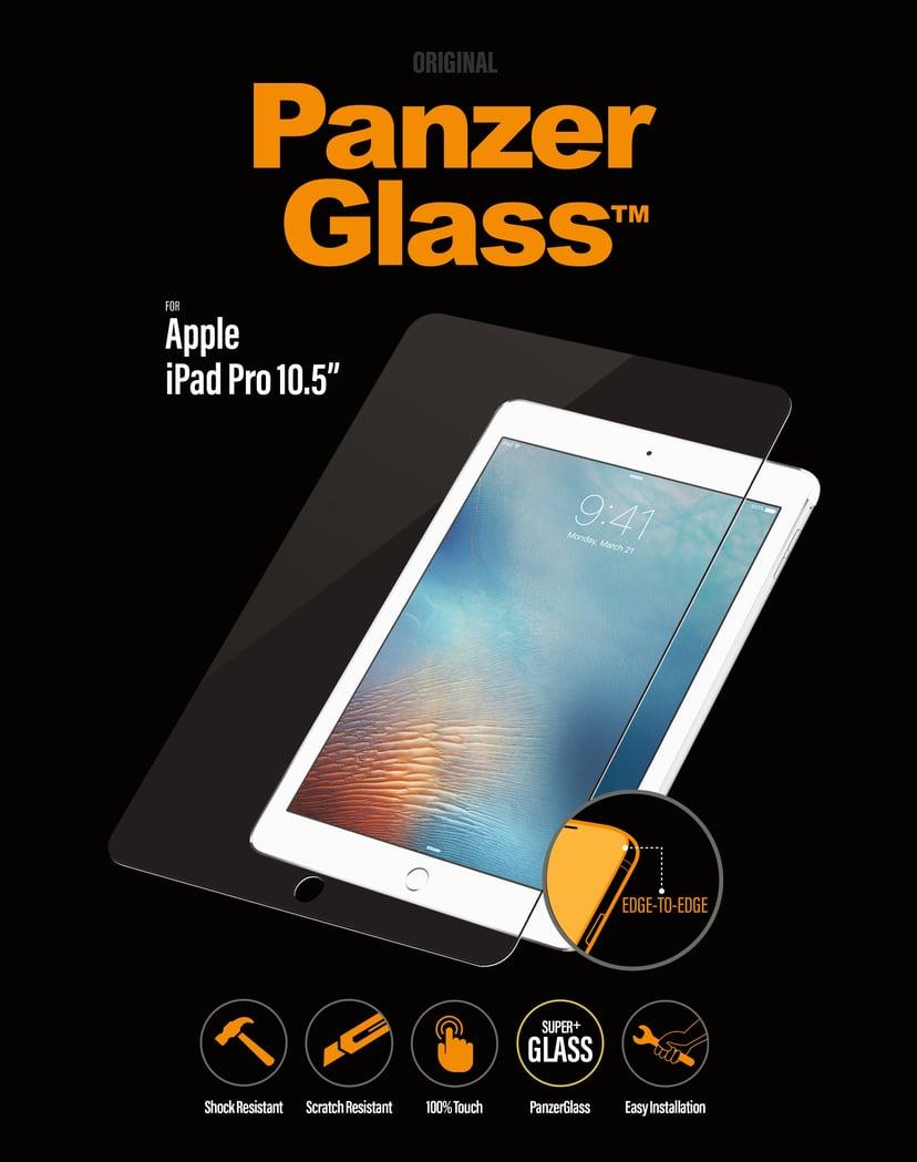 "Panzerglass Skjermbeskyttelse iPad Air 10,5"", iPad Pro 10,5"""