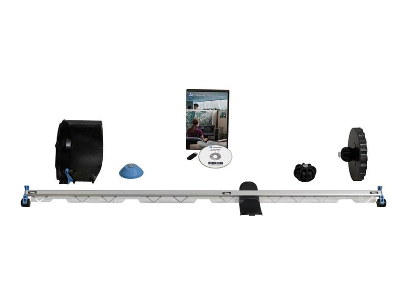HP Roll Upgrade Kit