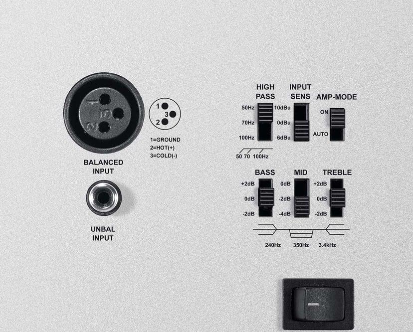 Canton AM 5 Active Speaker (Pair)