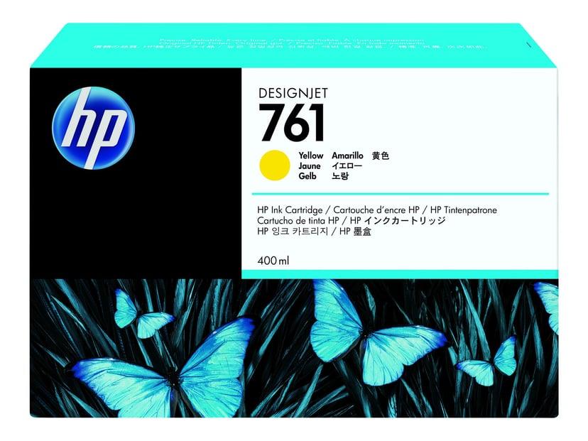 HP Bläck Gul No.761 - T7100