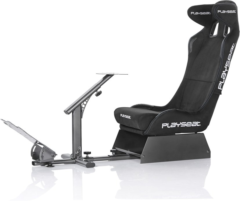 Playseat Evolution Pro Alcantara