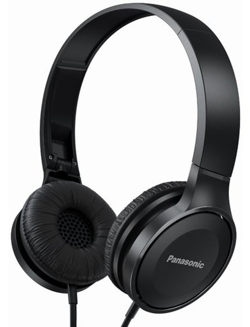 Panasonic RP-HF100ME Musta