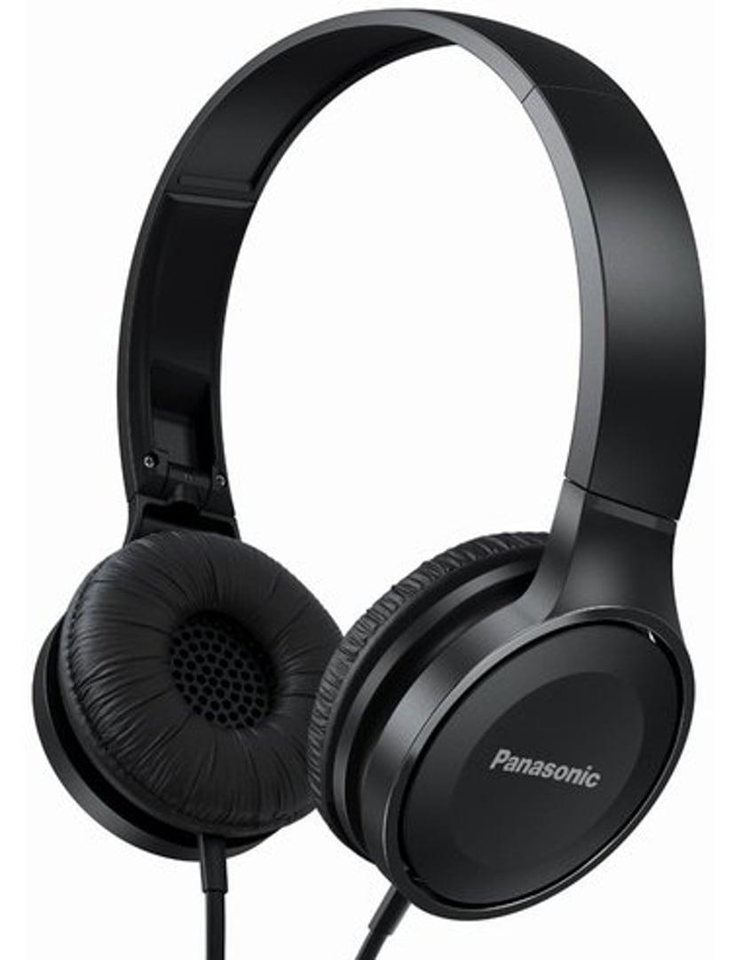 Panasonic RP-HF100ME Svart