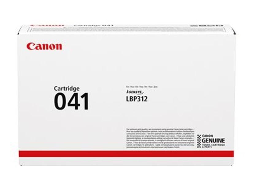Canon Toner Sort 041 10K - LBP312x