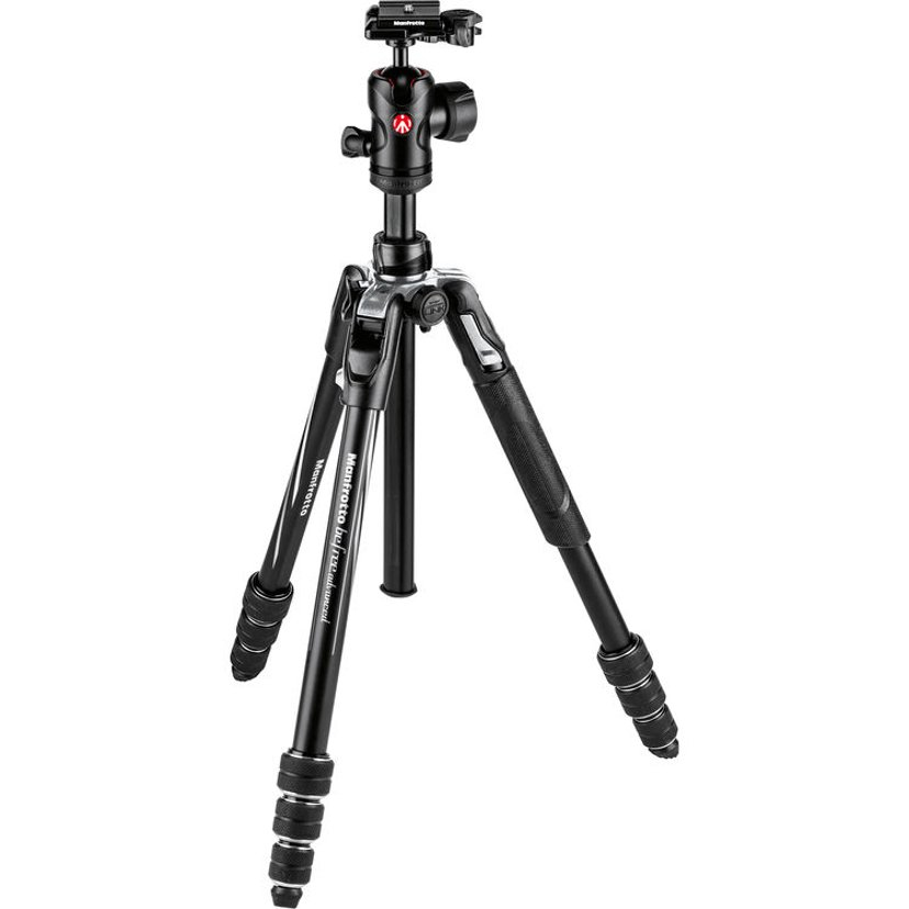 Manfrotto Befree Advanced Twist
