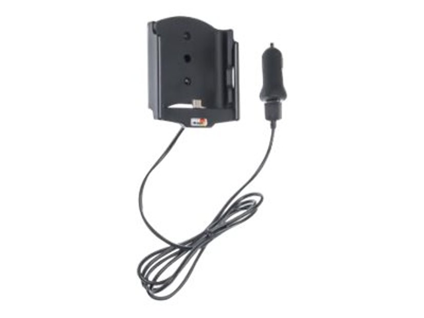 Brodit Active holder with USB-cable