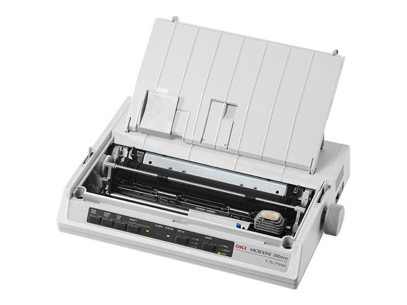 OKI Microline ML280 Eco A4 USB/Parallell