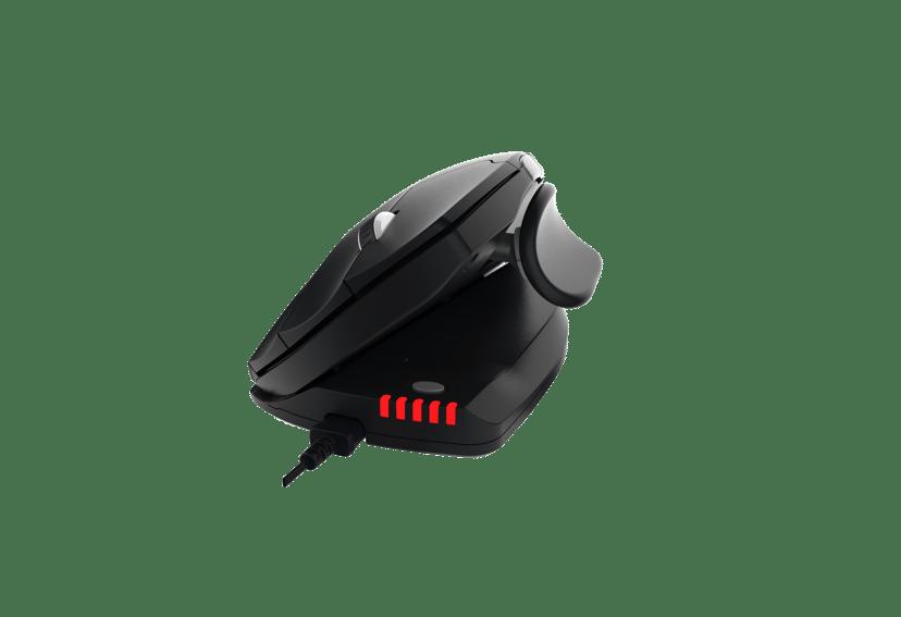 Contour Design Unimouse USB #Demo