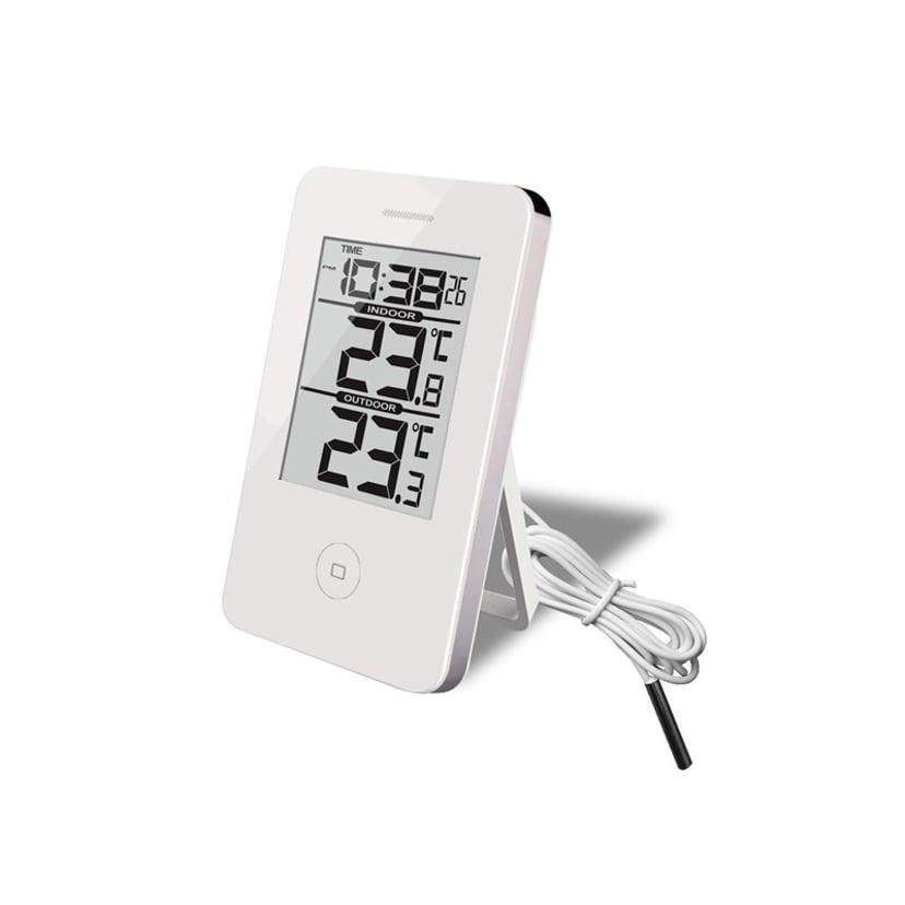 Termometerfabriken Termometer Digital & Klocka