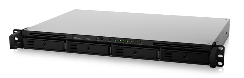 Synology RX418 Expansion Unit
