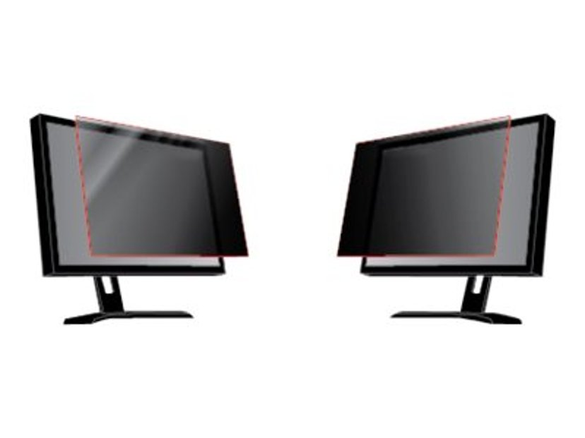 3M Sekretessfilter till widescreen-skärm 21,5tum 16:9